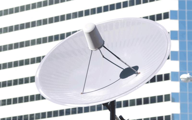 アンテナの画像