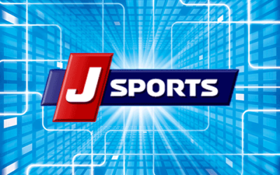 jsportsのロゴ